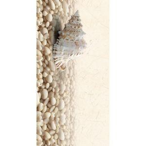 Decor Sardinia pebbles 5 white