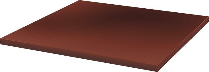 Smooth base tile Cloud Rosa