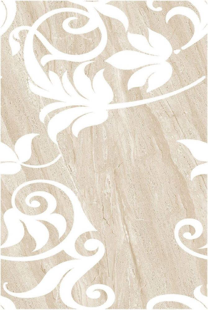 WALL DECOR RECTIFIED TILE 1312-HL