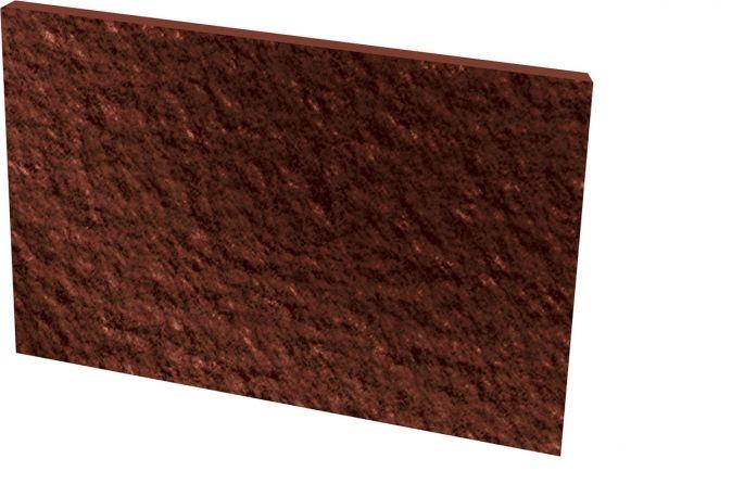 Textured riser tile Cloud Rosa