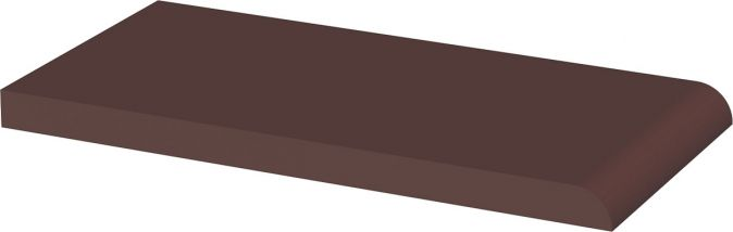 Natural Brown Parapet