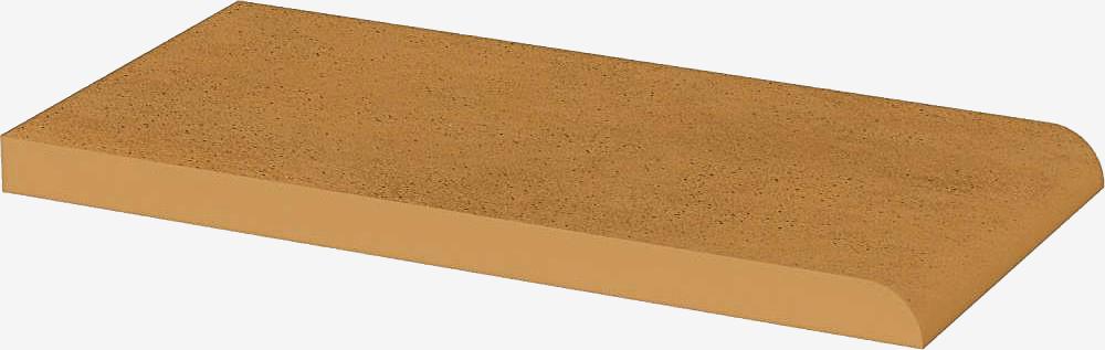 Aquarius Brown  Parapet