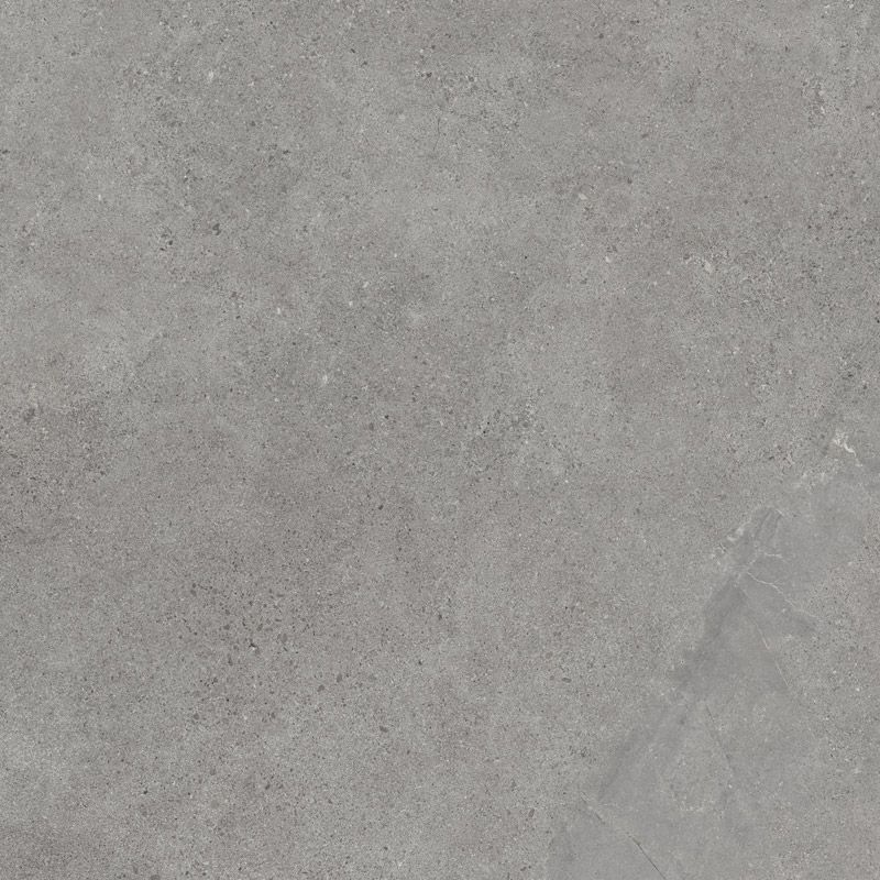 Authority Grey Gres Szkl. Rekt. Mat 120x120