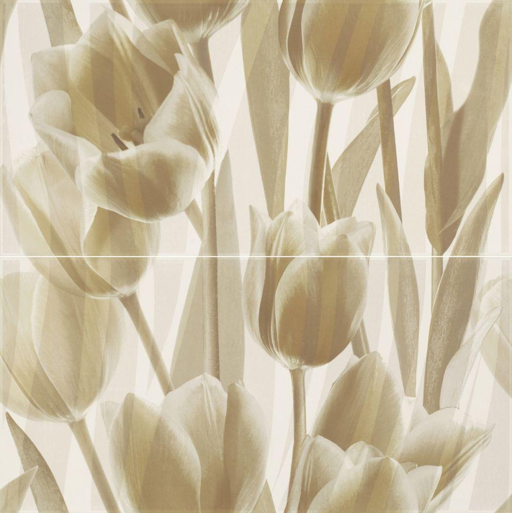 Coraline panel Tulipany