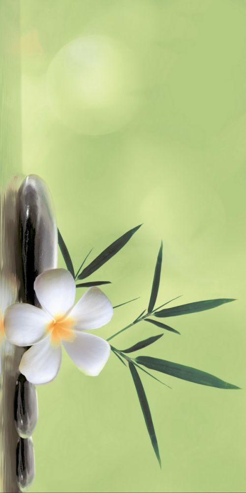 Decor Livadia light-green