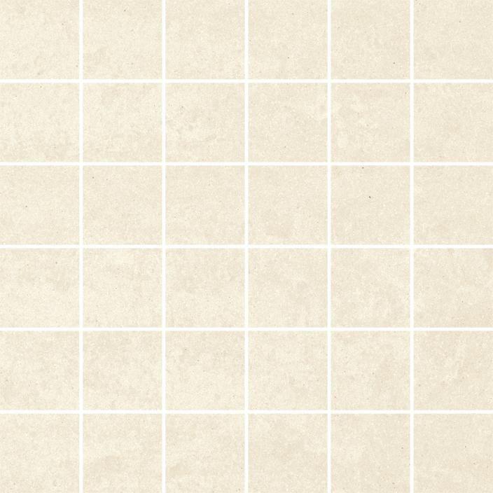 Doblo Bianco mosaic polished