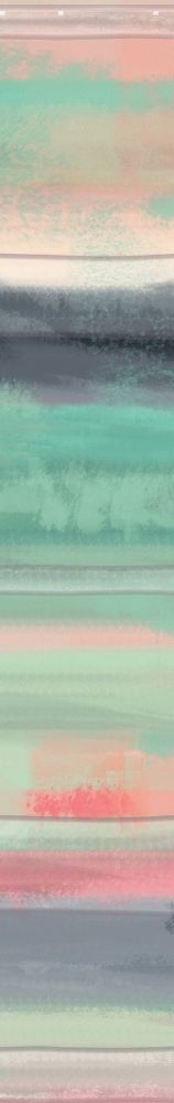 FRIEZE NOVUS RAINBOW TURQUOISE