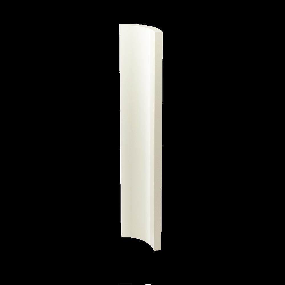 Gamma Bianco Kształtka A Połysk