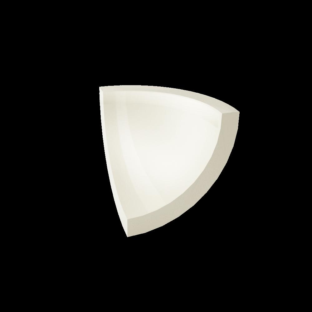 Gamma Bianco Kształtka D Połysk