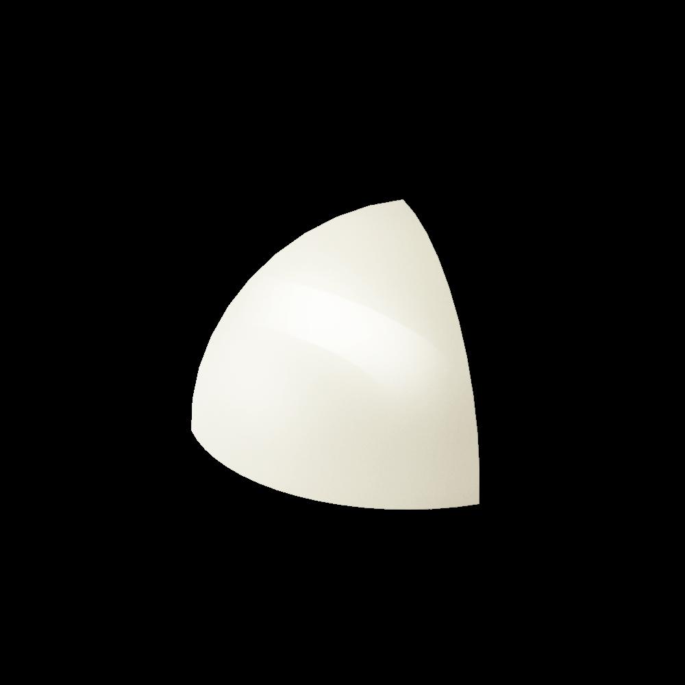 Gamma Bianco Kształtka E Połysk