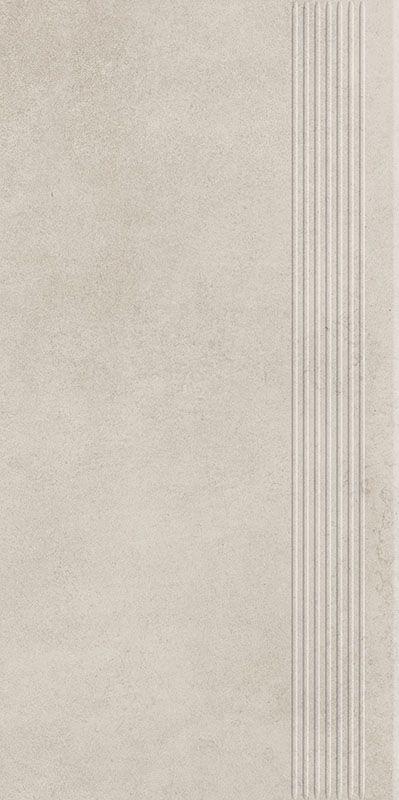 Magnetik Bianco Stopnica Prasowana Mat. 29.8x59.8