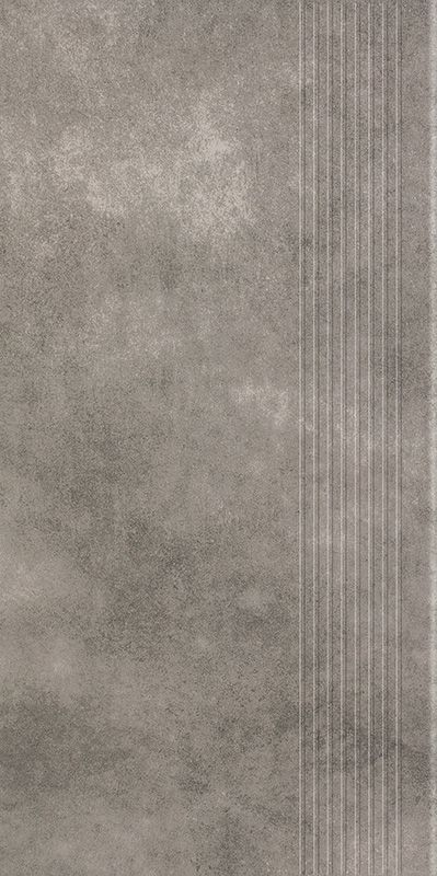 Magnetik Grafit Stopnica Prasowana Mat. 29.8x59.8