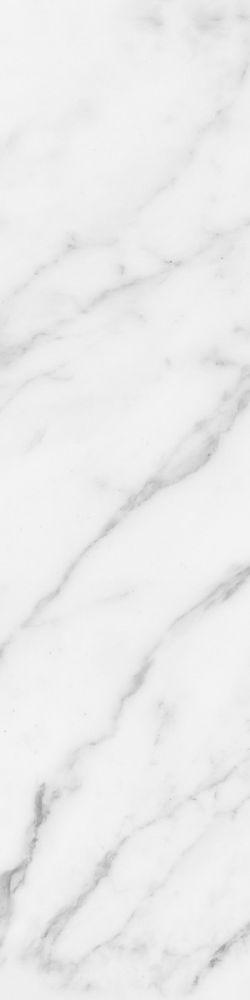 MARBLE GP WHITE 15X60
