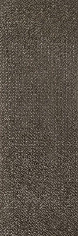 Noisy Whisper Anthracite Struktura Rekt. Połysk 39.8x119.8