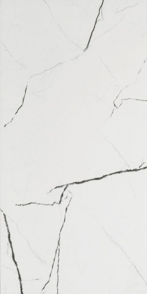 RİVER White FULL LAPPATO 45x90