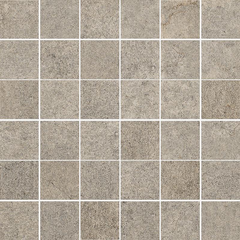Riversand Umbra Mozaika Cięta K.4,8X4,8 Półpoler
