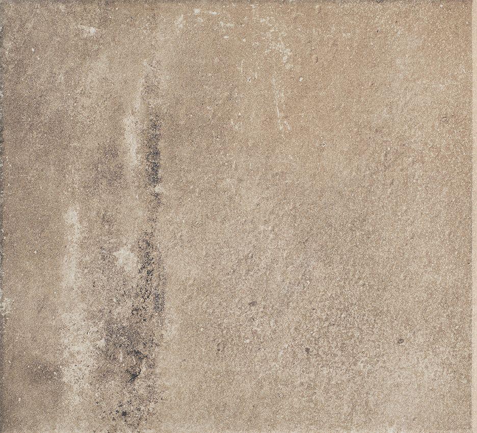 Stopnica prosta z kapinosem Scandiano Ochra