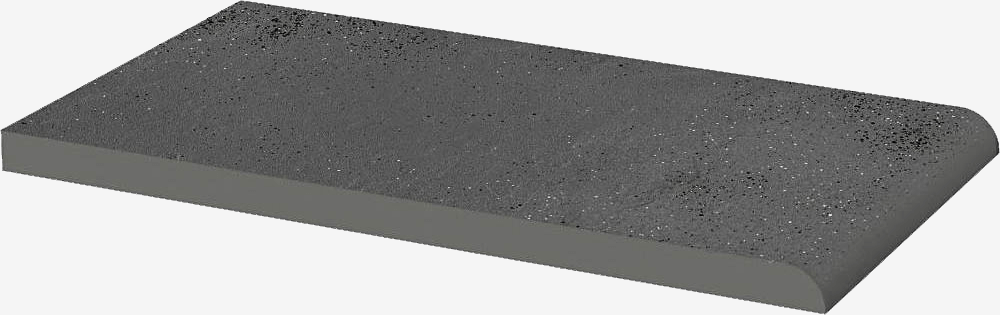 Semir Grafit Parapet 13.5x24.5