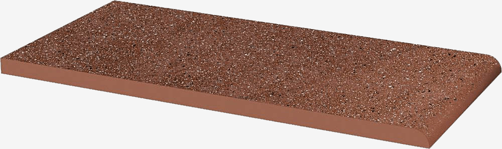 Taurus Brown Parapet 13.5x24.5