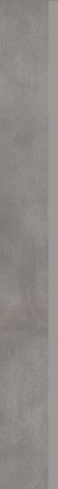 Tecniq Silver mat skirting board