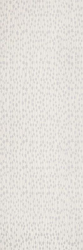 Unique Lady White Ściana Rekt. Dekor 39.8x119.8