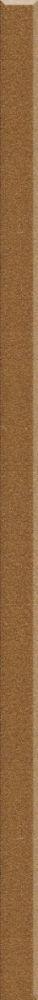 Uniwersalna Listwa Szklana Paradyż Brown