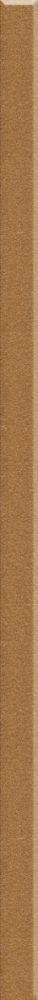 Uniwersalna Listwa Szklana Paradyż Oro 2.3x60